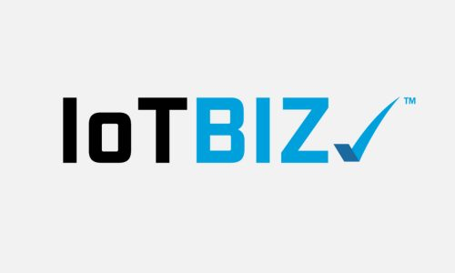 Internet of Things for Business Professionals (IoTBIZ).